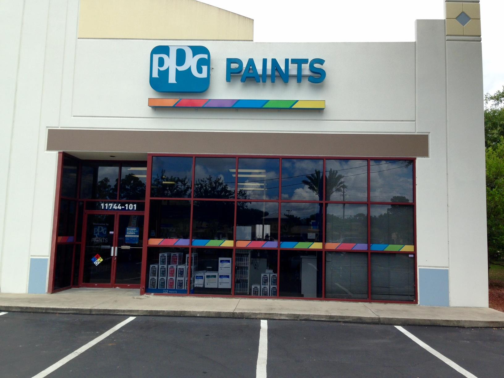 auto paint supply stores near me