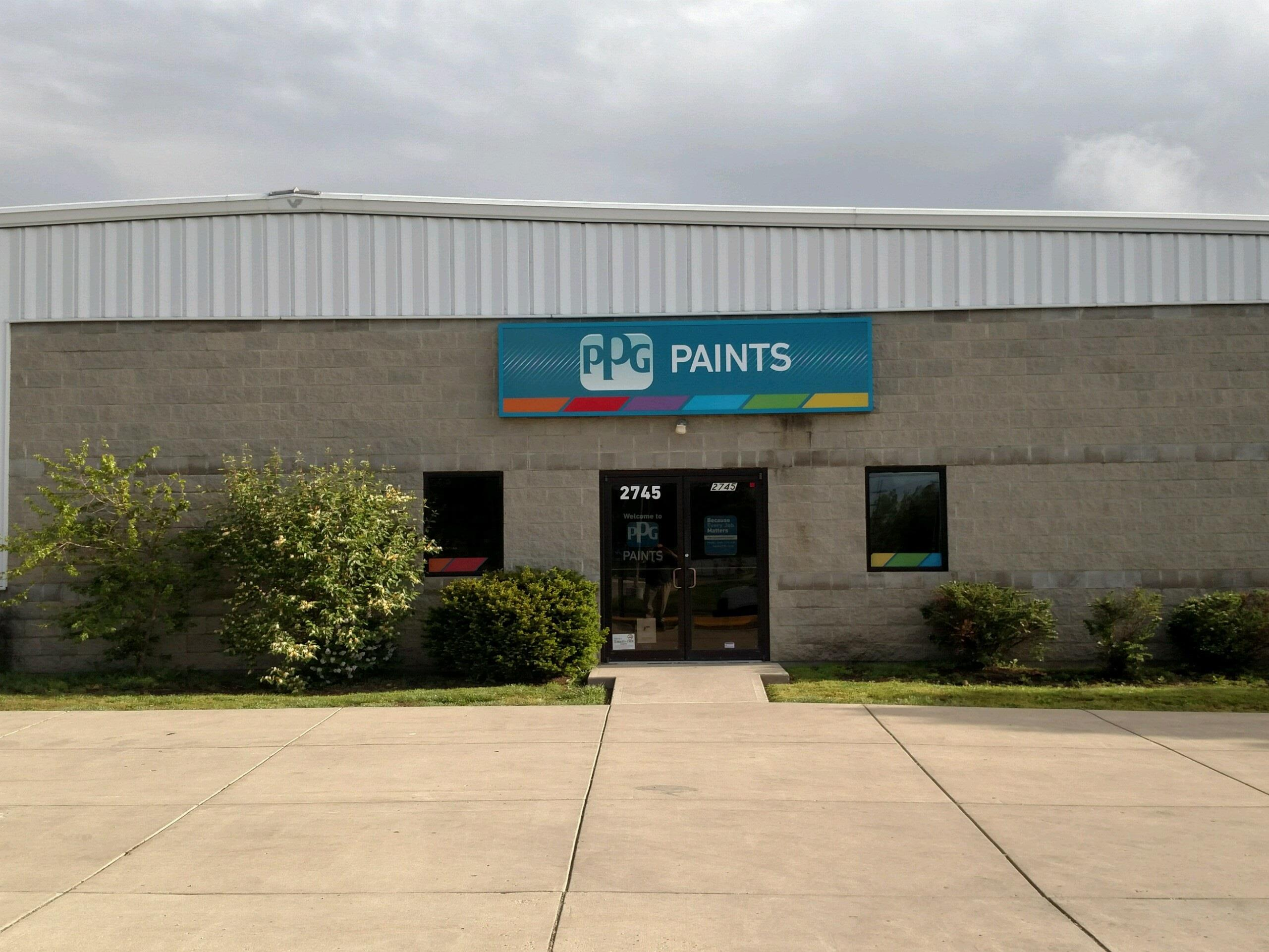Miller Paint Locations Near Me